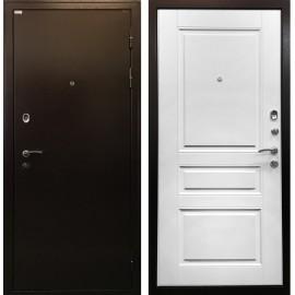 Входная дверь Ратибор Статус (Ясень белый)