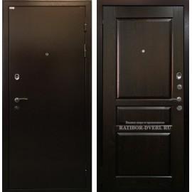 Входная дверь Ратибор Статус (Венге капучино Винорит)