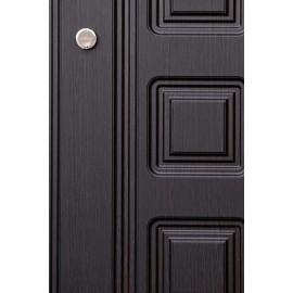 Входная дверь Ратибор Триумф 3К (Венге)