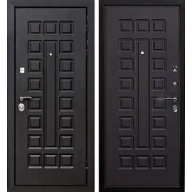 Входная металлическая дверь Ратибор Триумф 3К (Венге)