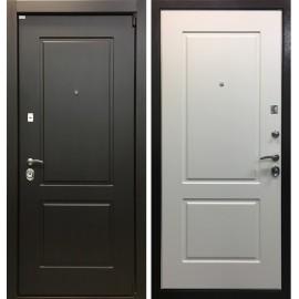 Входная дверь Ратибор Барьер (Венге / Ясень белый)