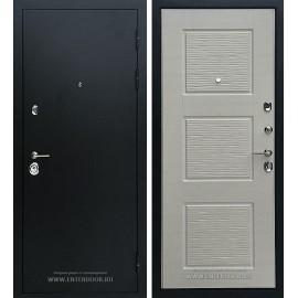 Входная дверь Ратибор Эверест (Манзония белая)