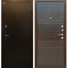 Входная дверь Ратибор Горизонт (ЭкоВенге)