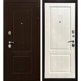 Входная дверь Ратибор Консул 3К (Венге / Лиственница беж)
