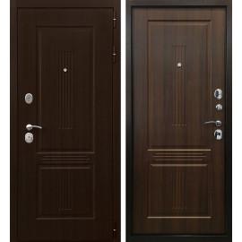 Входная дверь Ратибор Консул 3К (Венге / Орех бренди)