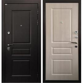 Входная дверь Ратибор Лондон 3К (Венге / Экодуб)
