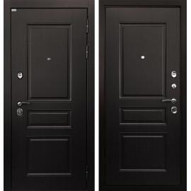 Входная дверь Ратибор Лондон 3К (Венге / Венге)