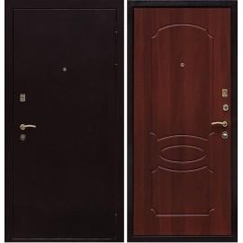 Входная дверь Ратибор Модерн (Итальянский орех)