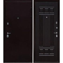 Входная дверь Ратибор Престиж 3К (Венге)