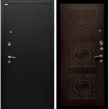 Входная металлическая дверь Ратибор Спарта (Венге)