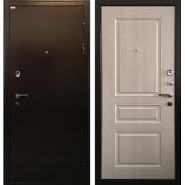 Входная дверь Ратибор Статус (Экодуб)
