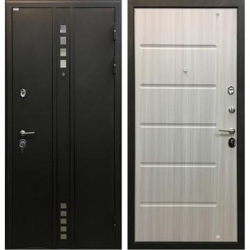 Входная металлическая дверь Ратибор Техно 3К (Сандал белый)