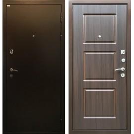 Входная дверь Ратибор Трио (ЭкоВенге)