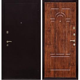 Входная дверь Ратибор Византия (Дуб антик)