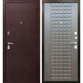 Входная дверь Ратибор Квадро 3К (Венге)