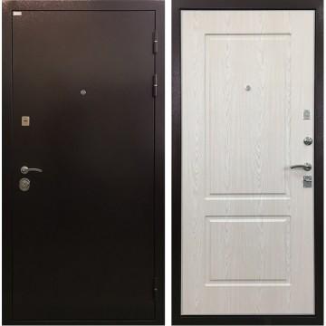 Входная металлическая дверь Ратибор Премьер (Алмон 25)