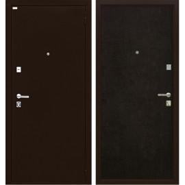 Входная дверь Ратибор Форт (Венге)